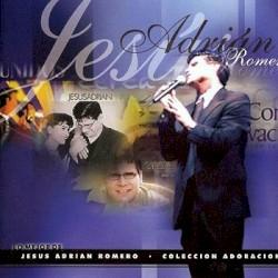 Jesús Adrián Romero - Cerca de Ti