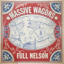 Massive Wagons - Ratio - 2016