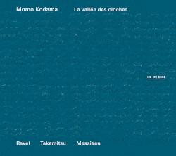 La vallée des cloches by Ravel ,   Takemitsu ,   Messiaen ;   Momo Kodama