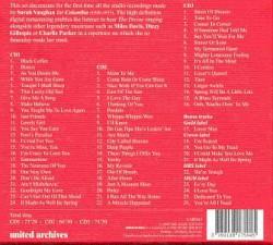 Sarah Vaughan - Ain't Misbehavin