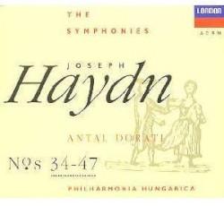 Joseph Haydn - Symphony No. 43 in E flat major