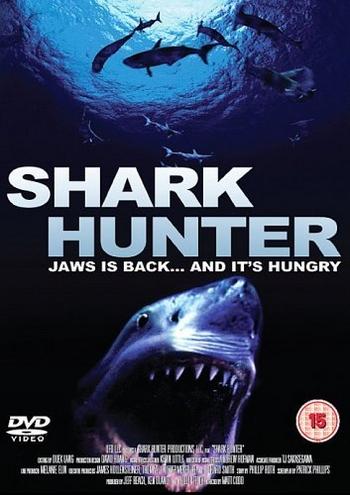 shark hunter