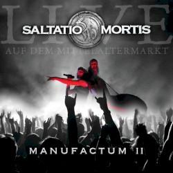 Saltatio Mortis - Varulven