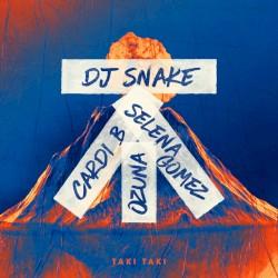 DJ Snake - Taki Taki