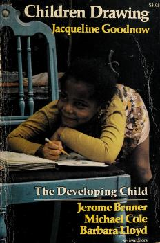 Cover of: Children drawing | Jacqueline J. Goodnow
