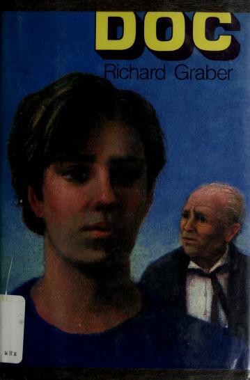 Cover of: Doc | Richard Graber