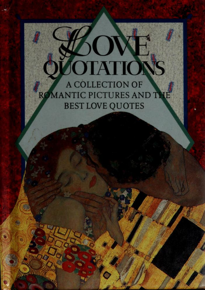 Love quotations by Helen Exley